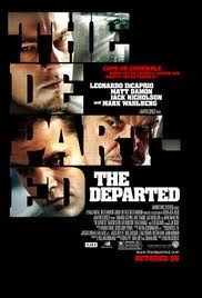 the departed imdb the departed poster