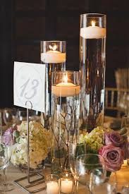 glass decorations for weddings. fabulous floating candle ideas for weddings ~ we ♥ this! moncheribridals.com glass decorations