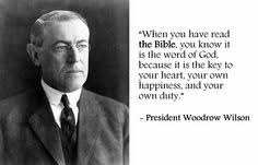 Woodrow Wilson #28 on Pinterest | Presidents, First Ladies and ... via Relatably.com