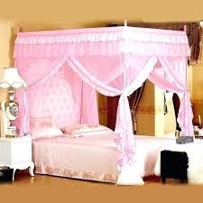 bed canopy curtains – tutinoe.info