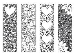 coloring book markers amazon free coloring pages bookmark coloring pages bookmarks full of flower bookmarks coloring