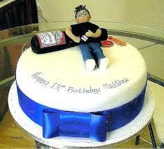 Birthday Cake Male 40th Avtodayinfo
