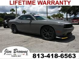 New Dodge Challenger in Dade City | Jim Browne Chrysler Jeep Dodge ...