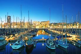 Самые большие порты Испании Испания по русски все о жизни в Испании Самые большие порты Испании