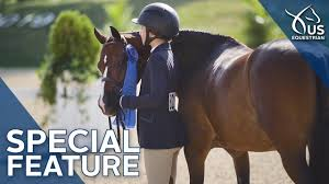 2019 USEF Pony Finals Daily Wrap 4 - YouTube