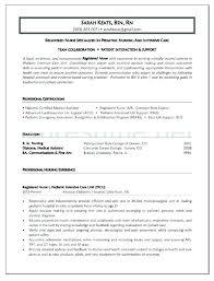 Professional Nursing Resume Nurse Practitioner Resume Examples Nurse Practitioner Resume Sample