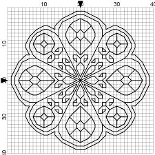 Free Biscornu Charts Free Biscornu Cross Stitch Patterns One Pinner Stated