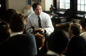 why i chose humanities over engineering dead poets society source touchstone pictures getty images