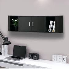 shallow wall shelves storage cabinets shallow wall cabinets with doors  small metal wall cabinet wall mounted