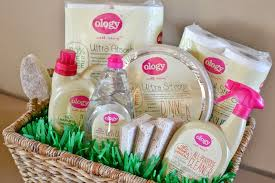 mommy testers eco friendly housewarming gift healthy cleaning housewarming gift cleaning basket gift