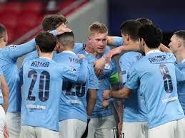 Man City vs Monchengladbach result: Champions League score, goals and  report