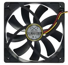 Scythe Slip Stream <b>120mm PC Cooling Fan</b>