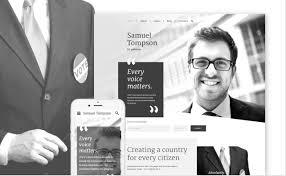 30 Best Political Html Website Templates 2019