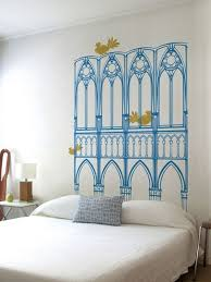 headboard decals