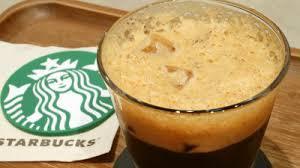 「泡のあるアイスコーヒー」の画像検索結果