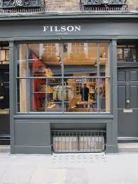 Signs By Design Newburgh In Www Filson Com Find Filson In Soho London Moon Store