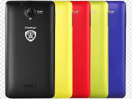Prestigio MultiPhone 5500 DUO, Black ...