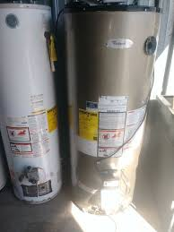 whirlpool 50 gallon gas powervent water heater for sale in southfield mi offerup whirlpool e53