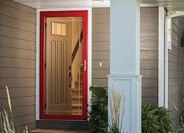 beautiful barn door screen 31 vinyl doors full glass storm exterior insulated decorative french with screens