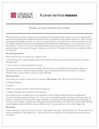 25 cover letter template for new graduate nurse resume sample new rn new rn resume sample sample new grad nursing resume