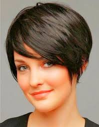 Collection Of Pixie Hairstyles For Round Faces 36 Images In