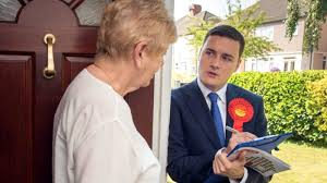 My Work in Parliament - Wes Streeting - Wes Streeting