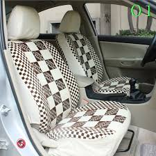 seat cover at for