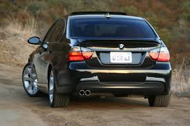 OFFICIAL 2006 BMW 330i (E90) THREAD - Page 3