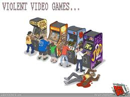 video games and violence video games blog video games blog english 102 composition ii do video games lead to real violence