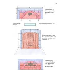 how to build a rumford fireplace for your heat warming room ideas