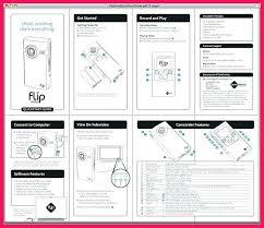 Instruction Manual Template User Manual Template