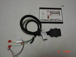 26359 western fisher plow side 3 pin pump plug wiring harness 3 plug Fisher Plow Lights at Fisher Mm Plow Harness Plug To Controller Wiring