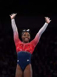 Simone Biles Just Won Her 25th Worlds ...