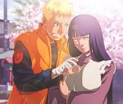 Naruto and Hinata P (Page 1) - Line.17QQ.com