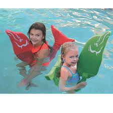pool floats for kids. Plain Kids Flipper Dipper Swimming Pool Float For Kids  Dolphin Enlarge With Floats For O