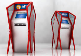 Automatic Ticket Vending Machine Project Inspiration ATVM Automatic Ticket Vending Machine On Behance