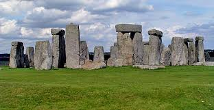 It has been estimated that the three phases of the construction required more than thirty million hours of labour. Salisbury Plain Plain England United Kingdom Britannica