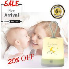 Amazon Child Night Light Amazon Com Decolife Baby Night Light Cartoon Nursery