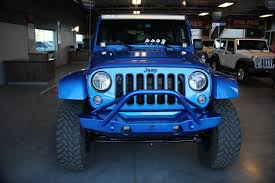 Bi Polar 2014 Jeep Wrangler Polar Edition - YouTube