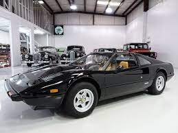 Find the best deal on your next car. 1978 Ferrari 308 Gts