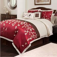 Trend Red Cherry Blossom Bedding 86 On Duvet Covers Ikea With Red Cherry  Blossom Bedding