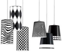 wac black white long pendants black white quick connect pendants from w a c lighting cut glass