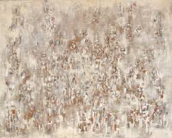 contemporary painters driving re emergence of african american abstract artists