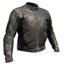 rjays aviator leather jacket antique brown