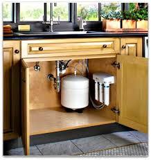 best under sink water filter