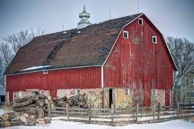 Exterior Gambrel Roof Barn Plans With Gable Roof Shed And Gambrel Gambrel Roof Plans