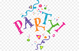 Party Summer Transparent Png Clipart Pictures Free