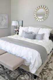 168 best bedding images on white comforter with blue accents