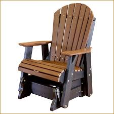 Adirondack Rocking Chair Plans Best Polywood Classic Recycled