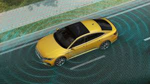 Arteon Dynamic Light Assist Vw Arteon 2019 Volkswagen Middle East